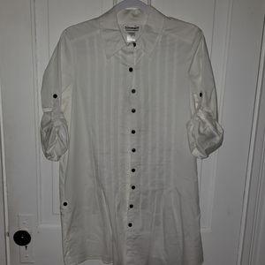 Serengeti Tunic shirt